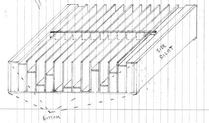 Diy Quadratic Wood Diffuser - Do It Your Self  Diy Quadratic W...