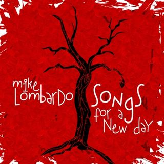 Songs for a New Day Cover